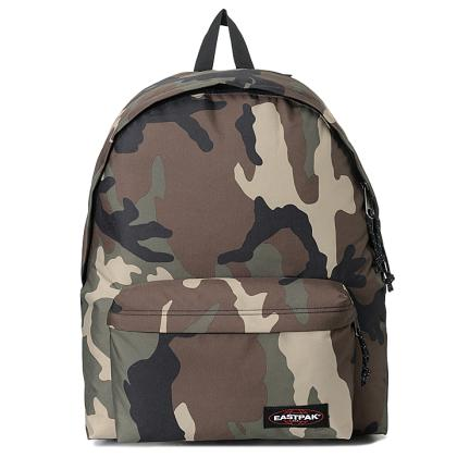 [MILITARY BAG] PADDED PAK'R XL